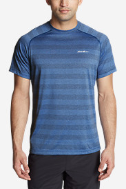 Men's Resolution Short-Sleeve T-Shirt - Stripe