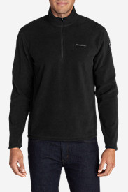 Men's Quest Fleece 1/4-Zip - The Heroes Project Collection