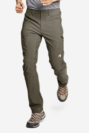 Green Pants for Men: Men's Guide Pro Pants