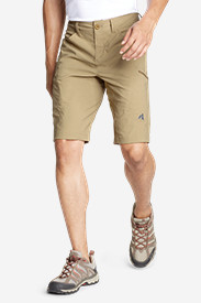 Brown Shorts for Men: Men's Guide Pro Shorts
