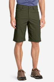 Nylon Shorts for Men: Men's Guide Pro Shorts