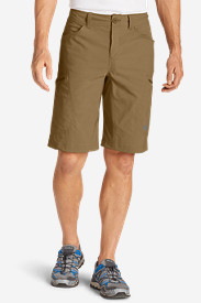 Water Resistant Cargo Shorts for Men: Men's Guide Pro Shorts