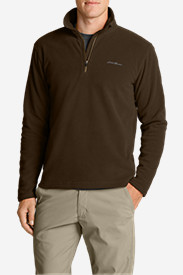 Men's Quest 150 Fleece 1/4-Zip Pullover