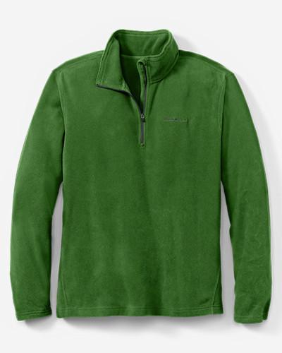 Men's Quest 150 Fleece 1/4-Zip Pullover