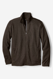 Men's Radiator Fleece Full-Zip Jacket