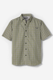 Men's Transit Short-Sleeve Shirt