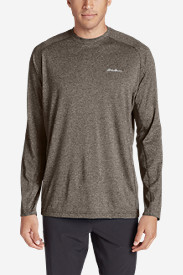 Men's Resolution Long-Sleeve T-Shirt