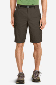 Men's Exploration Cargo Shorts