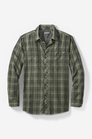 Men's Greenpoint Long-Sleeve Shirt