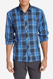 Blue Shirts for Men: Men's Greenpoint Long-Sleeve Shirt