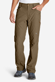 Insulated Pants for Men: Men's Lined Guide Pants