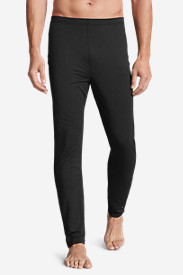 Workout Pants for Men: Men's Snowline Baselayer Pants