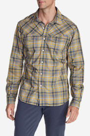 Men's Mahlin Long-Sleeve Shirt