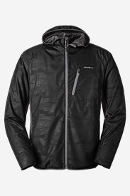 Hiking Jackets: Men's Meridian Hybrid Jacket