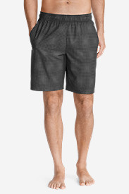 "Men's Meridian 9"" Shorts - Pattern"