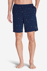 Men's Tidal II Shorts - Print