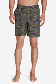 Water Sports: Men's Tidal II Shorts - Print