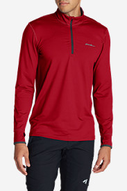 Big & Tall Shirts for Men: Men's Resolution IR 1/4-Zip