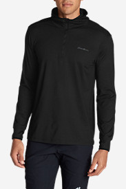 Workout Jackets for Men: Men's Resolution IR Hoodie