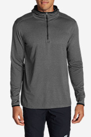 Gray Sweaters & Sweatshirts for Men: Men's Resolution IR Hoodie