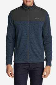 Men's Radiator Pro Fleece Full-Zip Jacket