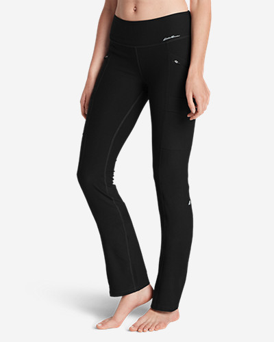 Eddie Bauer Trail Tight Pants