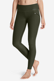 Spandex Leggings for Women: Women's Trail Tight Leggings