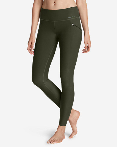 Eddie Bauer Trail Tight Leggings