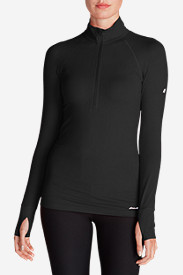 Women's Resolution IR 1/4-Zip
