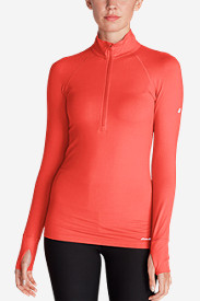 New Fall Arrivals: Women's Resolution IR 1/4-Zip