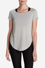 Women's Resolution Burnout Tunic