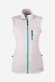 Women's Cloud Layer Pro Vest - Solid