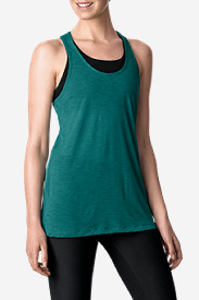 Women's Resolution Lite Tank Top - Solid