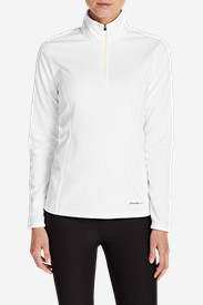 Women's Quest 1/4-Zip Pullover