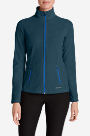 Zip Up Jackets for Women: Women's Quest Full-Zip Jacket