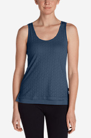 Women's Sightseer Tank Top