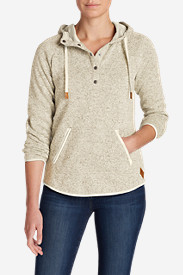 Women's Radiator Fleece Pullover