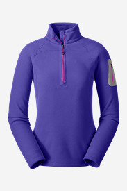 Women's Cloud Layer® Pro Fleece 1/4-Zip Pullover