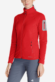 Women's Cloud Layer® Pro Fleece Full-Zip Jacket