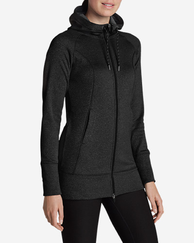 Eddie Bauer Womens Big Climb Hoodie (Multi Colors)