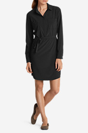 Women's Departure Shirt Dress