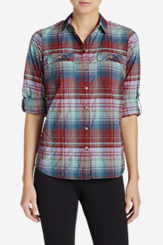 Women's Atlas Long-Sleeve Shirt
