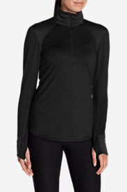 Women's Crossover Fleece 1/4-Zip