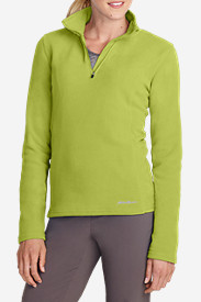 Women's Quest 150 Fleece 1/4-Zip Pullover