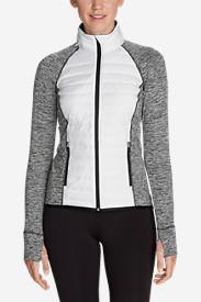 new product 4f408 969a3 Women s IgniteLite Hybrid Jacket