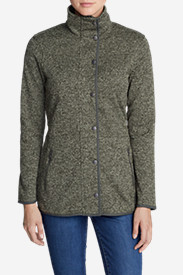 Women's Radiator Textured Field Jacket