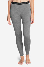 Women's Midweight FreeDry® Merino Hybrid Baselayer Pants