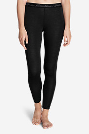 Women's Heavyweight FreeDry® Merino Hybrid Baselayer Pants