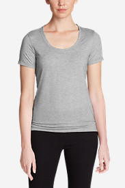 Women's Mercer Knit T-Shirt