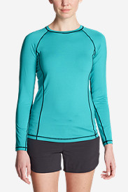 Women's Amphib Sun  Long-Sleeve T-Shirt